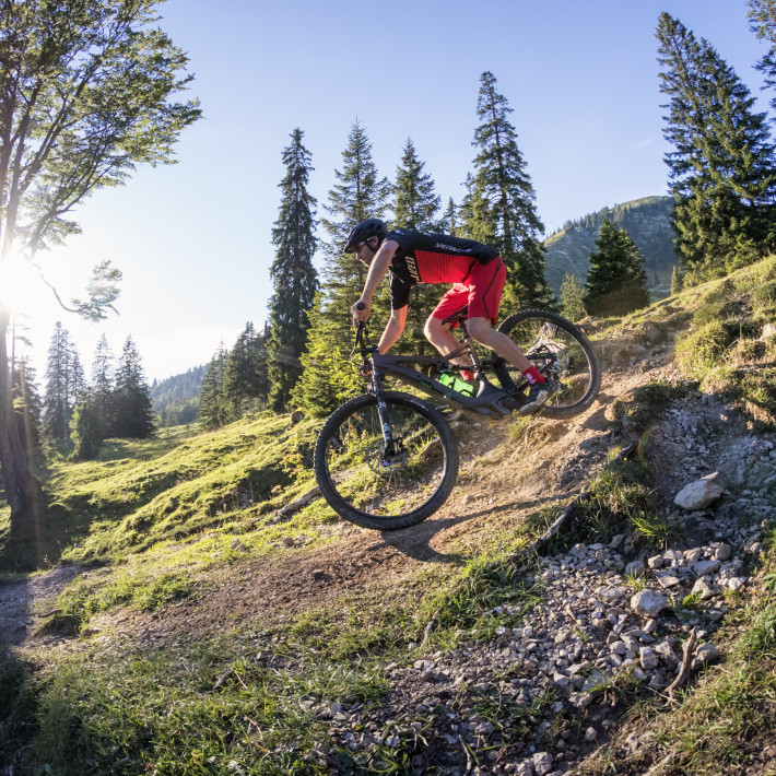 Specialized eMTB Battle | © Wolfgang Watzke