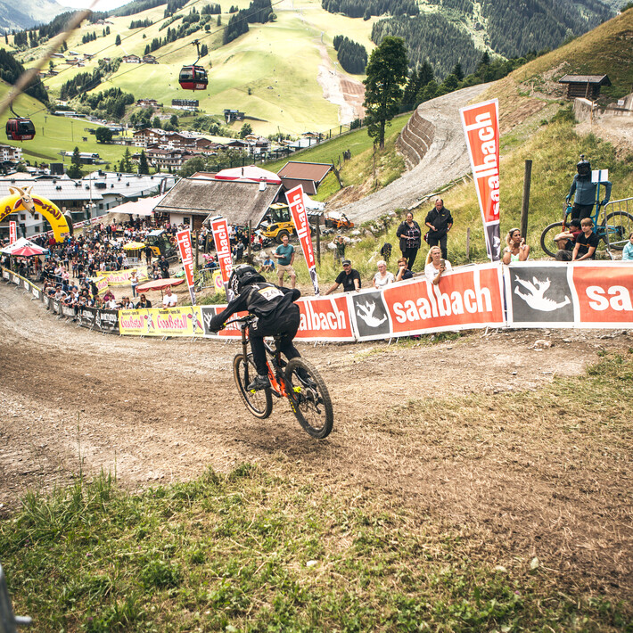 Specialized Rookies Cup by iXS  | © David Robinson / saalbach.com