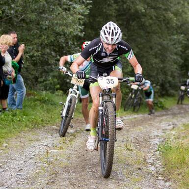 World Games of MTB Saalbach - Cross Country | © Thomas Meyer