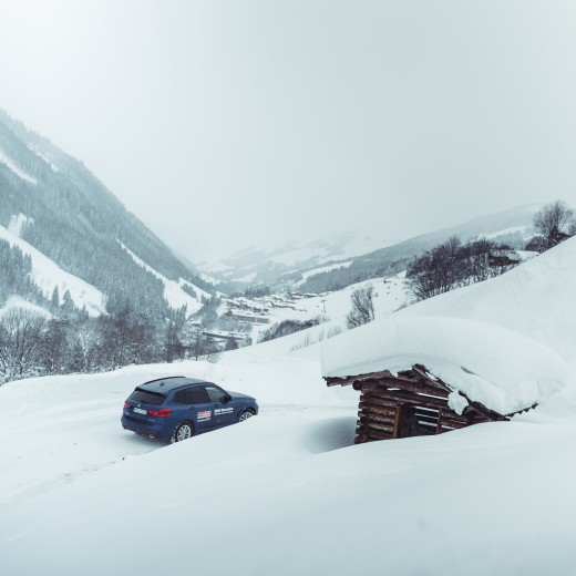 Storybase feat. BMW | © Max Fortner