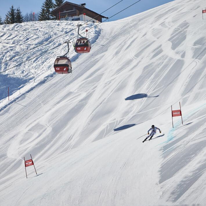 Ski Weltcup 2021