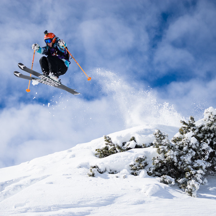 © Freeride World Tour / saalbach.com