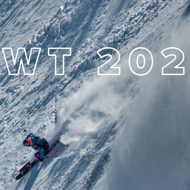 Freeride World Tour 2020