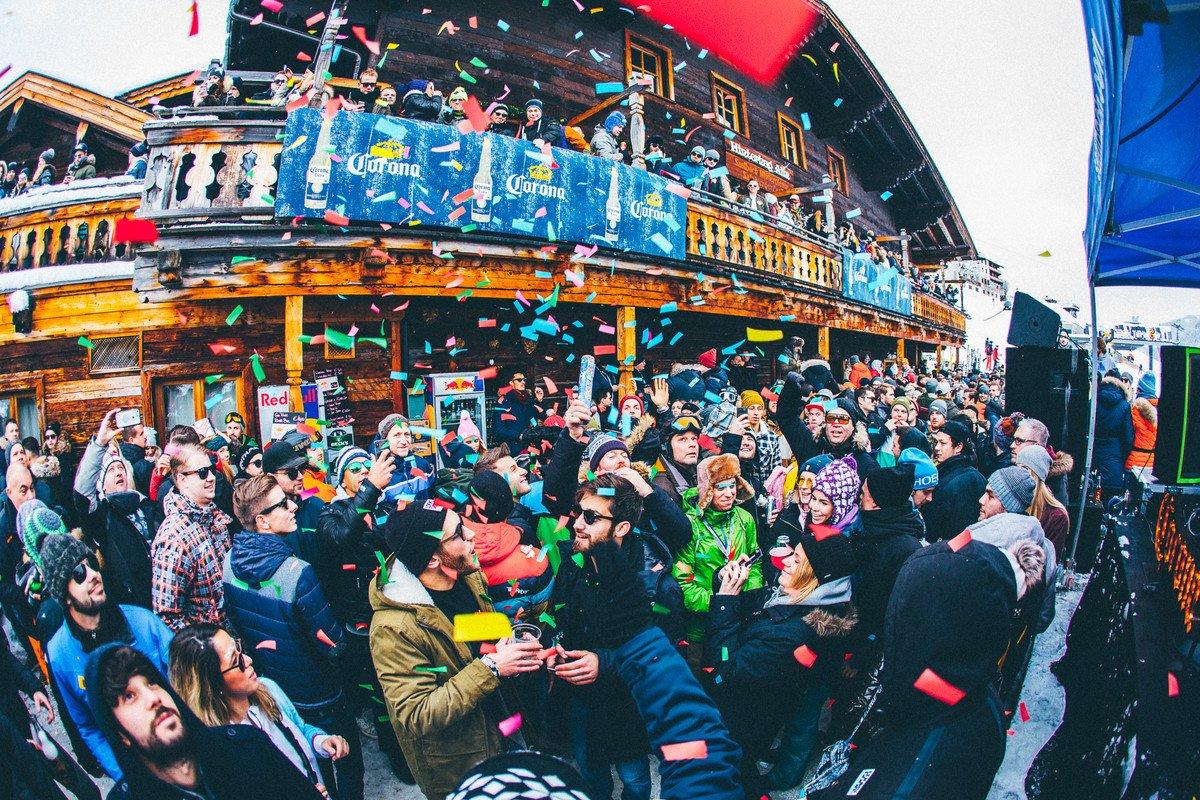 Rave on Snow | Saalbach Hinterglemm