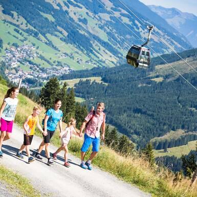 Saalbach Hinterglemm - Single Urlaub - Singlepauschalen