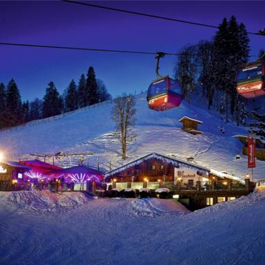Aprs Ski & Party - Saalbach Hinterglemm
