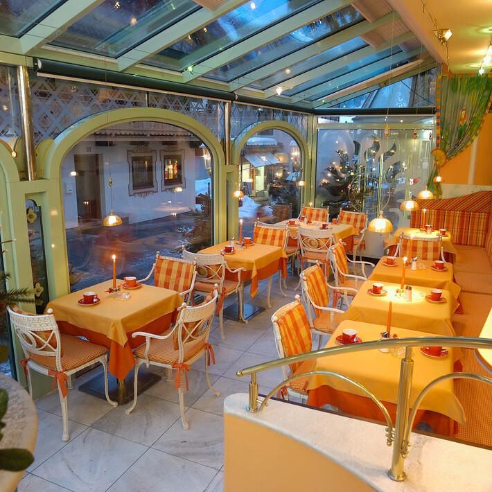 Boutique hotel bauer gastronomie in saalbach hinterglemm for Boutique hotel saalbach