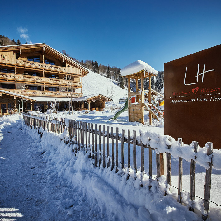 Winter im Wirtshaus Heimat | © marketing a la carte