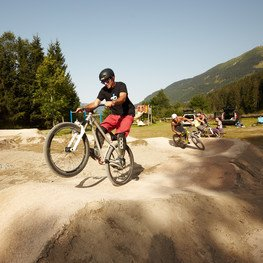 Saalbach Summer Bike Enduro Downhill Mountainbike | © saalbach.com