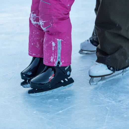 Skating-fun for the whole family | © Heiko Mandl