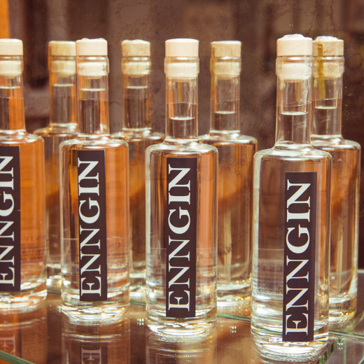 Gin made in Glemmtal | © Edith Danzer