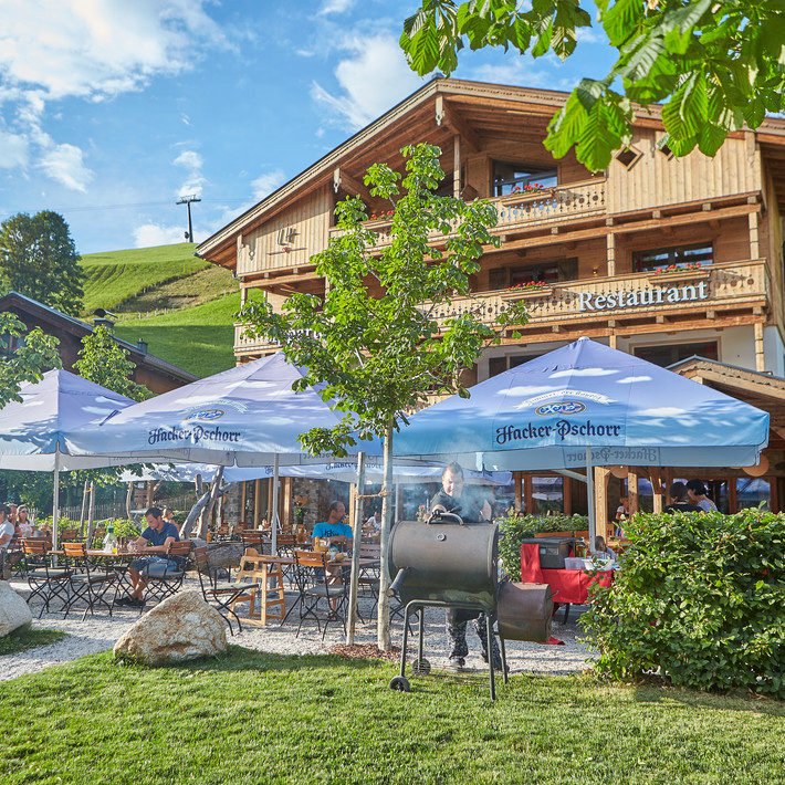 "Wirtshaus ""Heimat"" 